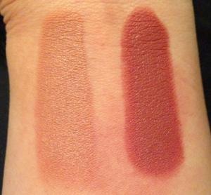 maybelline lipswatch